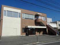 山路テナント(矢野)の外観写真