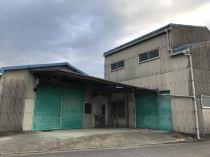岡本倉庫(上徳)の外観写真