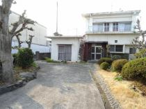 川之江町井地貸家の外観写真