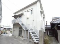 SEKIハウスの外観写真