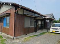 政枝町鴻上貸家の外観写真