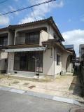 中川貸家 東側の外観写真