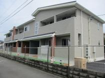 フローラ町田の外観写真