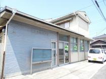 菊本町貸テナントの外観写真