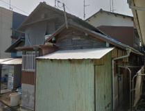 上田貸家2(大正町)の外観写真