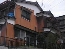 妙典寺前 小松住宅3DKの外観写真