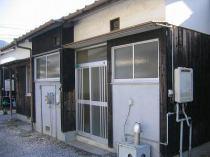 中沢町 福田住宅 平屋3Kの外観写真