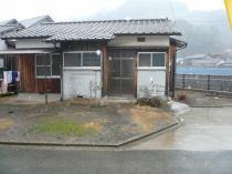 寄松 桐田住宅 平屋3DKの外観写真