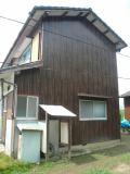 野川 太田住宅 3DKの外観写真