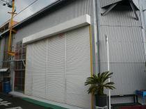 弁天町 貸倉庫 69.25坪の外観写真