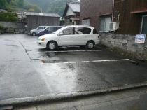 大宮町古谷駐車場の外観写真