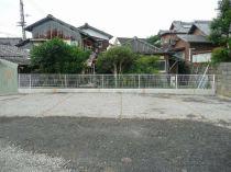 妙典寺前 山内 駐車場の外観写真