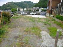 吉田町魚棚 貸し土地の外観写真