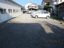 賀古町 野田月極駐車場の外観写真