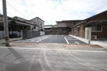 桜町 松浦 駐車場の外観写真