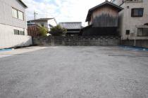 朝日町1丁目籾木(モミキ)駐車場の外観写真