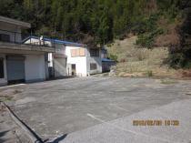 平浦 松田駐車場 約197.93坪の外観写真