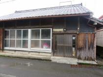 城辺 寺本住宅の外観写真