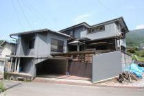 大超寺奥 赤松住宅の外観写真