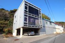 愛南町久良 倉庫・事務所 「Zesty久良」の外観写真