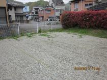 伊吹町北一区 氏原駐車場の外観写真
