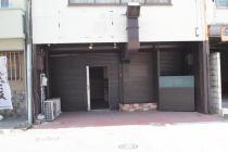 堀端カフェの外観写真