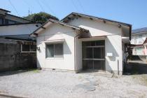 柿原 田倉住宅の外観写真