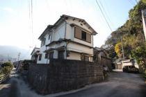 住吉町 後藤住宅の外観写真