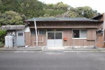 保田 中橋住宅の外観写真