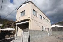 柿原 西村アパートの外観写真