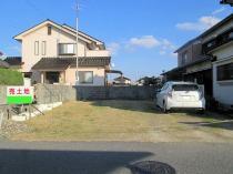 久保田町土地の外観写真