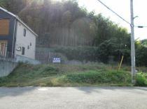 下伊台町土地の外観写真