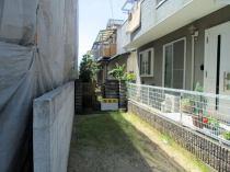 北梅本町土地の外観写真