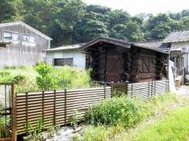 太山寺町土地の外観写真