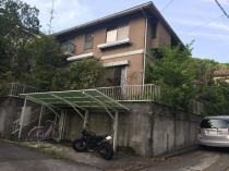窪野町中古住宅の外観写真