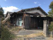 松前町北川原土地の外観写真