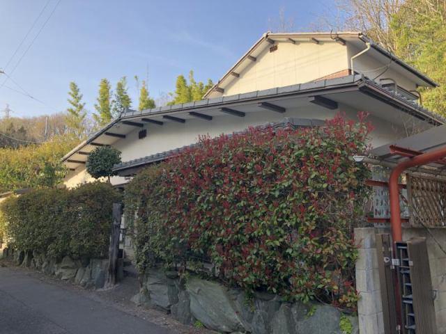 山方町1丁目中古住宅の外観写真