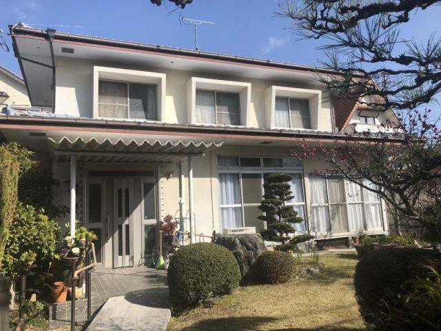 延喜中古住宅(153-2)の外観写真