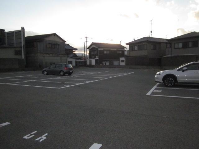 天保山駐車場のその他画像