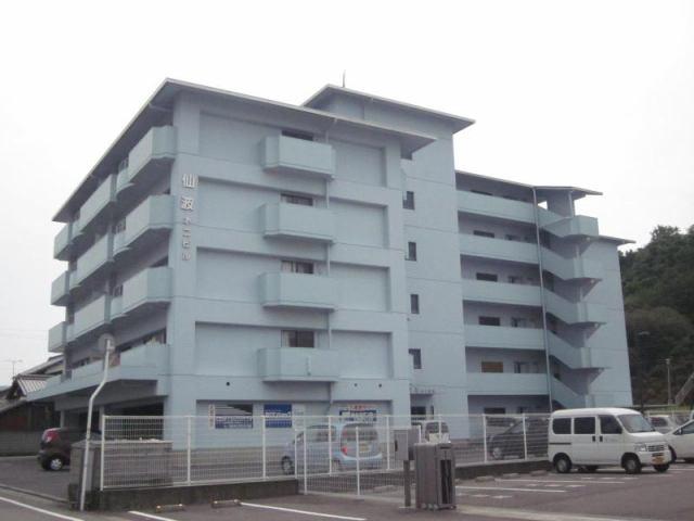 仙波第2ビルの外観写真