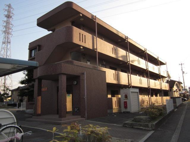 ラフィーネTAMAI IIの外観写真