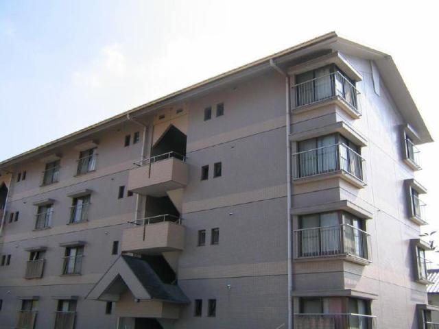玉井タオル第3ビルの外観写真