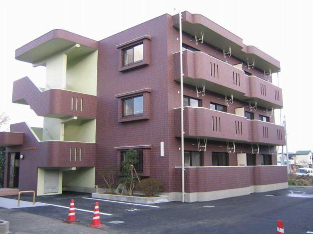 ゴールドタウン山田IIの外観写真