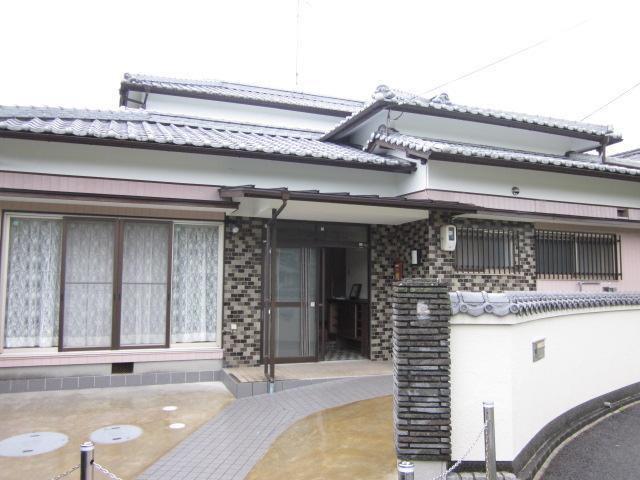 菊間借家(2428)の外観写真