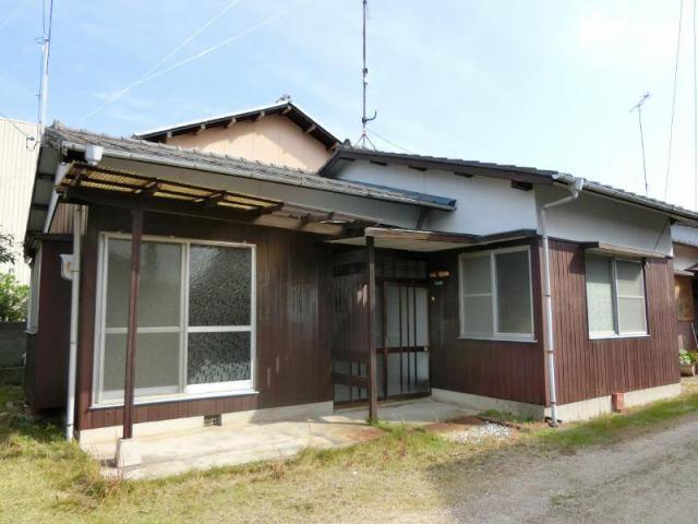 近見町2丁目矢野借家の外観写真