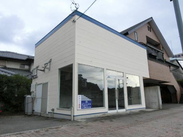 北日吉1丁目門田店舗の外観写真