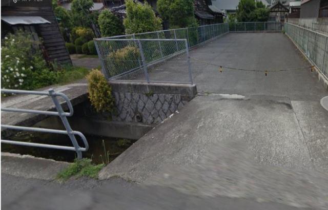 南日吉町2丁目月極駐車場の外観写真