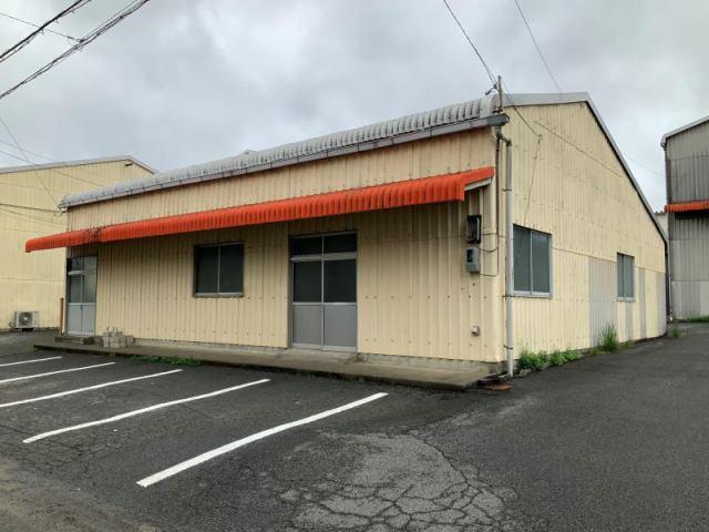 東鳥生町事務所7の外観写真