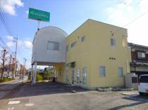 新居浜市高木町5-42 店舗住宅
