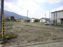 新居浜市中村4丁目2番 分譲地(6区画)